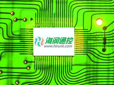 海润通控中央空调通用控制系统的程序内核