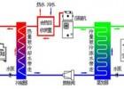 热回收型水冷冷水机组通用电路板