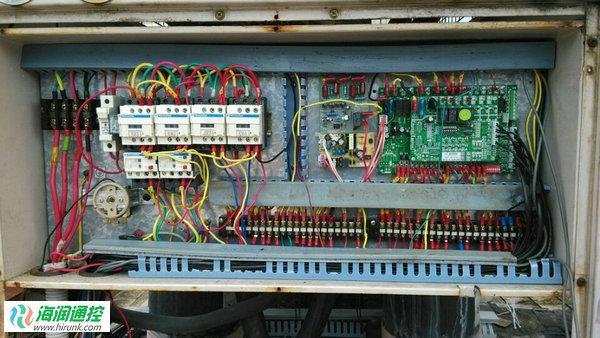 海润通控风冷模块机通用控制器